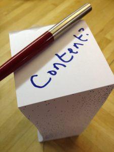 website copywriting service